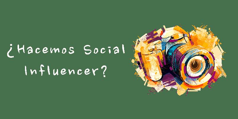 social influencer uno min
